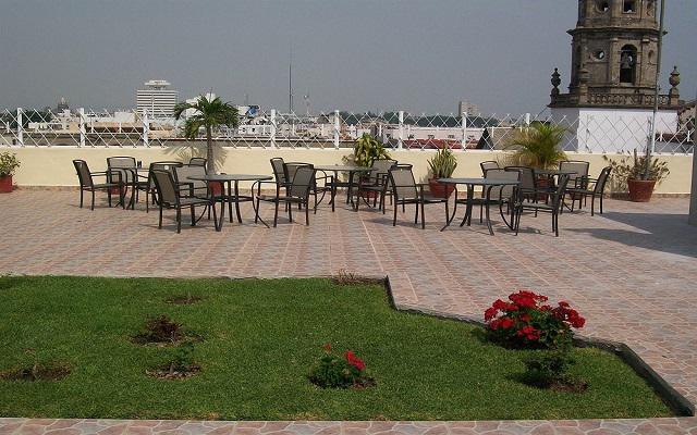 Hotel Roma Guadalajara, sitios fascinantes