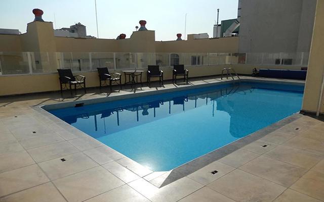 Hotel roma guadalajara ofertas de hoteles en guadalajara - Hotel piscina roma ...