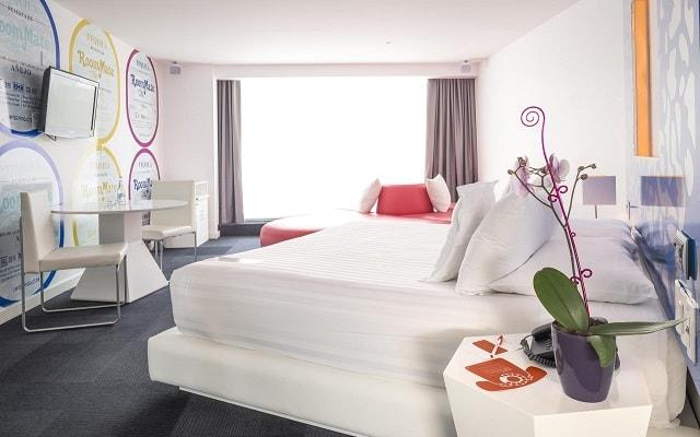 Hotel Room Mate Valentina, descansa en lugares increíbles