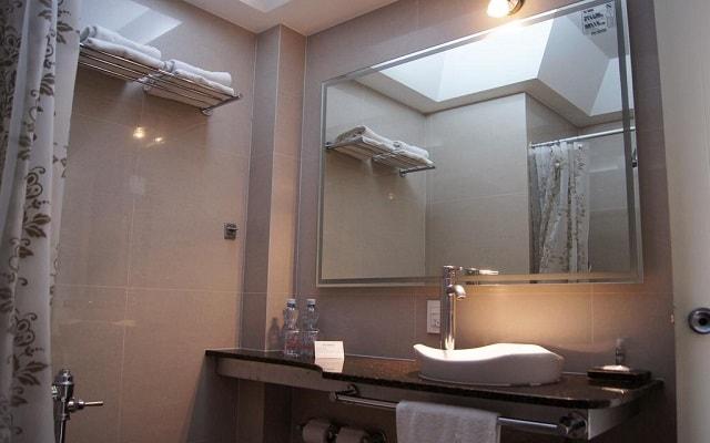 Hotel Roosevelt, amenidades de calidad