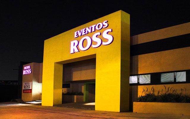 Hotel Ross en Morelia Ciudad