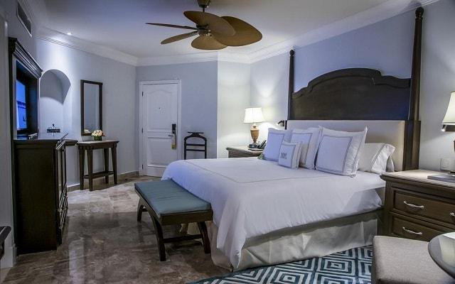 Hotel Royal Hideaway Playacar Adults Only, habitaciones con todas las amenidades