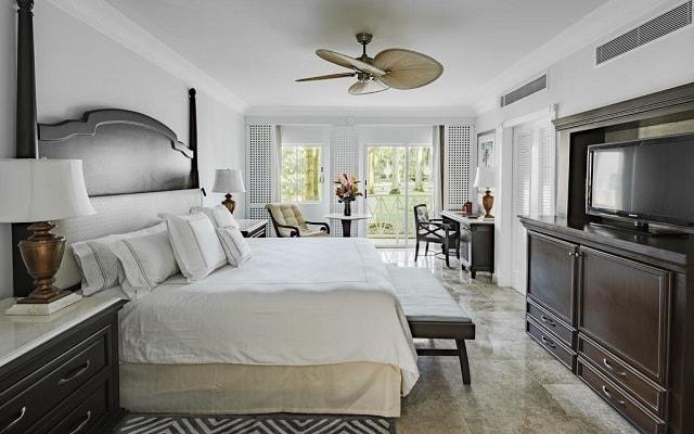 Hotel Royal Hideaway Playacar Adults Only, habitaciones bien equipadas
