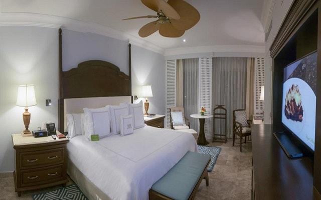 Hotel Royal Hideaway Playacar Adults Only, espacios diseñados para tu descanso