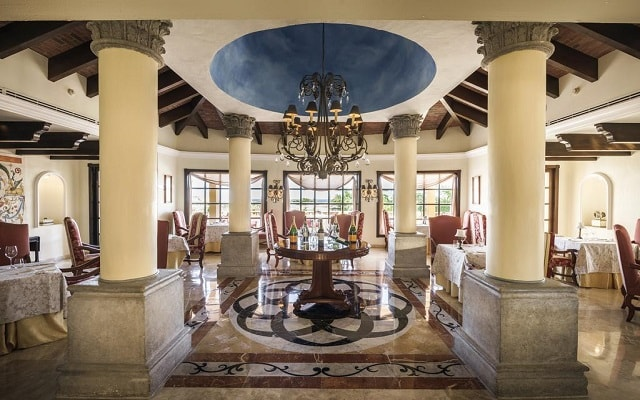 Hotel Royal Hideaway Playacar Adults Only, buena propuesta gastronómica