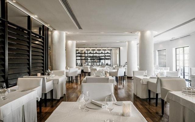 Hotel Royal Hideaway Playacar Adults Only, confort en cada sitio