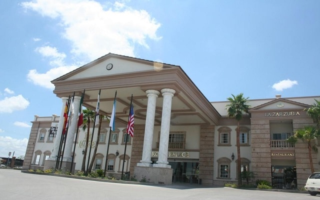 Hotel Royal Palace en Hermosillo