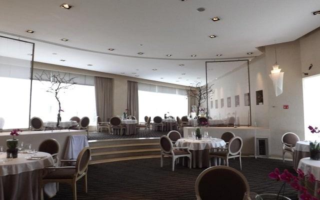 Hotel Royal Pedregal, buena propuesta gastronómica