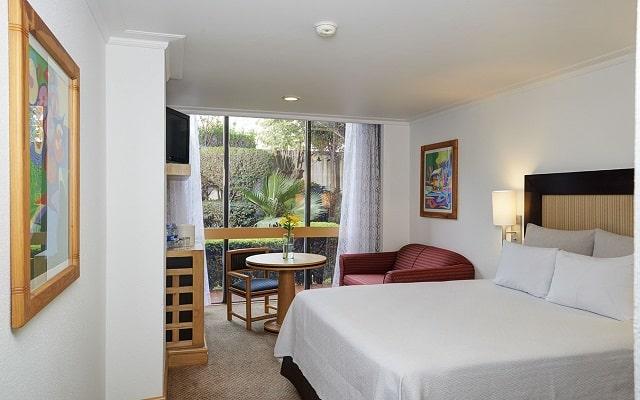 Hotel Royal Reforma, espacios diseñados para tu descanso