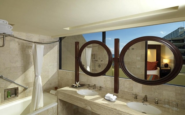 Hotel Royal Service By Paradisus Cancún, amenidades de calidad