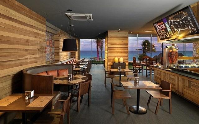 Hotel Royal Service By Paradisus Cancún, buena propuesta gastronómica