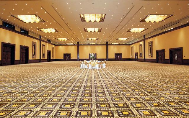 Hotel Royal Service By Paradisus Cancún, salón de eventos