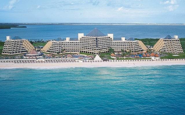 Hotel Royal Service by Paradisus Cancún en Zona Hotelera