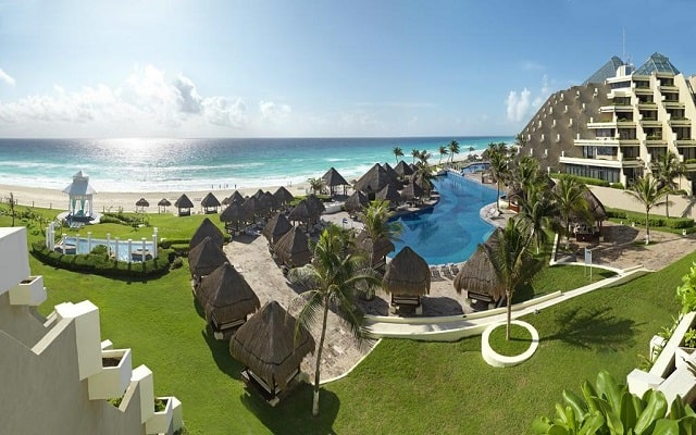 Hotel Royal Service By Paradisus Cancún, espacios diseñados para tu descanso