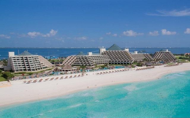 Hotel Royal Service By Paradisus Cancún, disfruta al máximo tu estancia