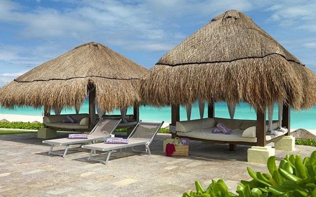 Hotel Royal Service By Paradisus Cancún, sitios fascinantes