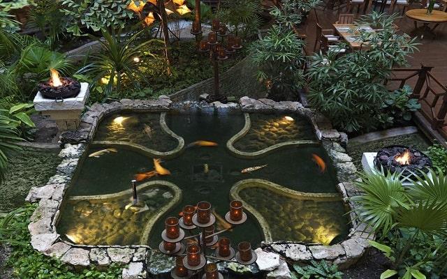 Hotel Royal Service By Paradisus Cancún, cómodas instalaciones