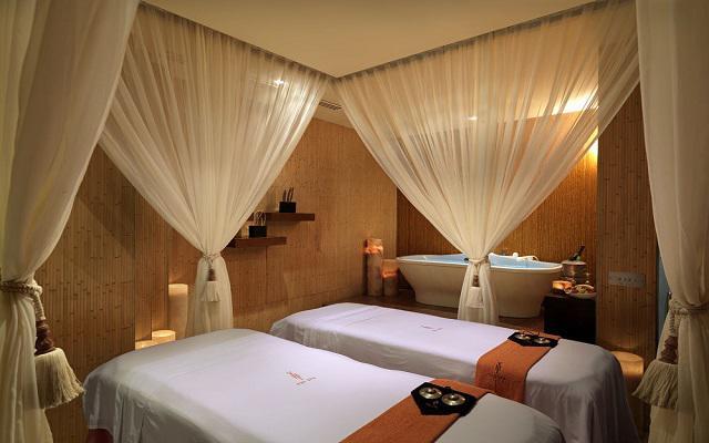 Hotel Royal Service By Paradisus Cancún, disfruta un masaje