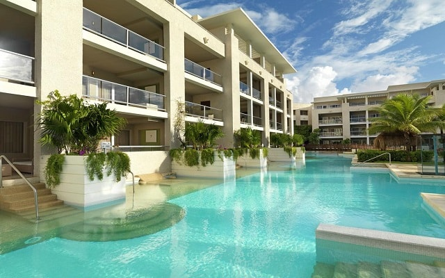 Hotel Royal Service at Paradisus La Perla en Playa del Carmen