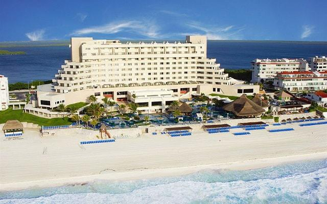 Hotel Royal Solaris Cancún