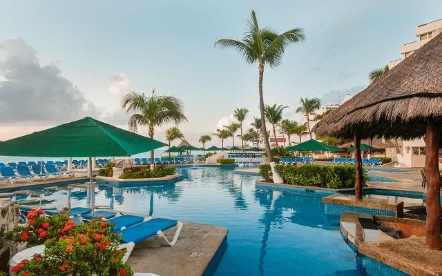 Hotel Royal Solaris Cancún, aprovecha cada instante de tu estancia