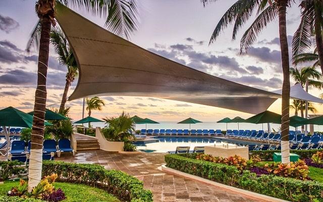 Hotel Royal Solaris Cancún, cómodas instalaciones