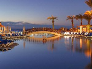 Royal Solaris Los Cabos Resort & Spa