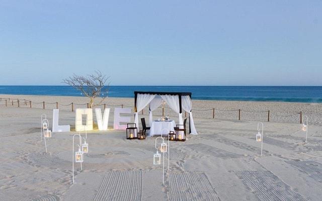 Hotel Royal Solaris Los Cabos, tu boda como la imaginaste