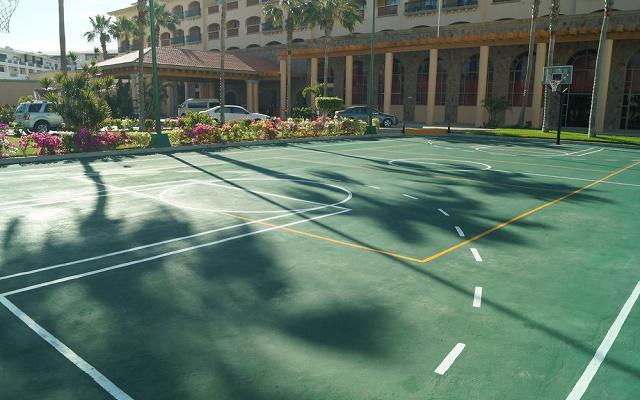 Hotel Royal Solaris Los Cabos, sus instalaciones te brindan varias opciones para divertirte