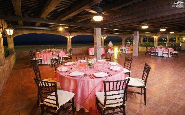 Hotel Royal Solaris Los Cabos, buena propuesta gastronómica