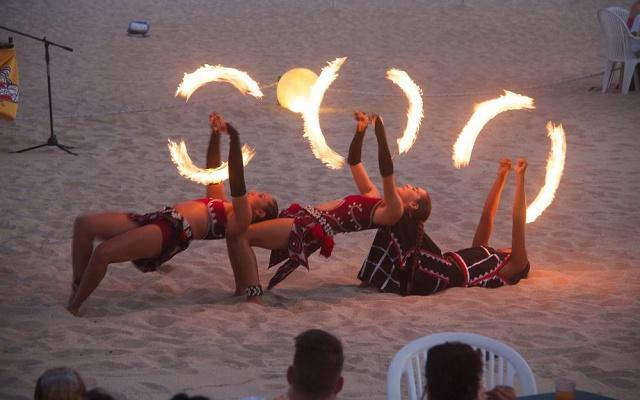 Hotel Royal Solaris Los Cabos ofrece entretenimiento en vivo