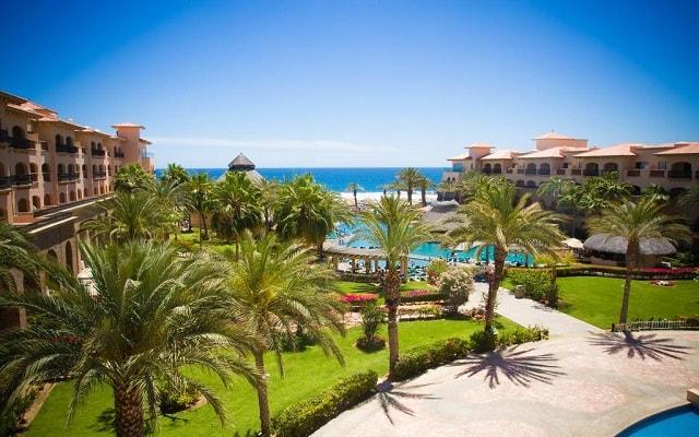 Hotel Royal Solaris Los Cabos en San José del Cabo