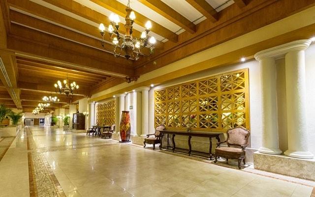 Hotel Royal Solaris Los Cabos, lujo y confort