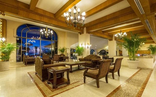 Hotel Royal Solaris Los Cabos, lobby