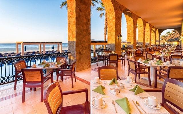 Hotel Royal Solaris Los Cabos, sitios únicos