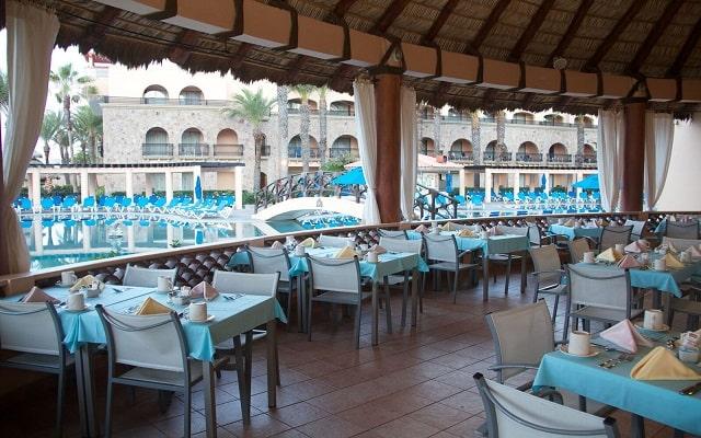 Hotel Royal Solaris Los Cabos, ricos y variados platillos para tus comidas