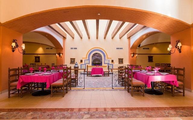 Hotel Royal Solaris Los Cabos, servicio de calidad