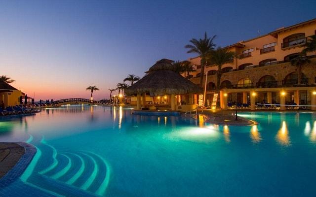 Hotel Royal Solaris Los Cabos, noches inolvidables
