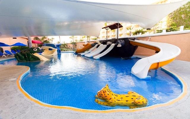 Hotel Royal Solaris Los Cabos, diversión para los pequeños