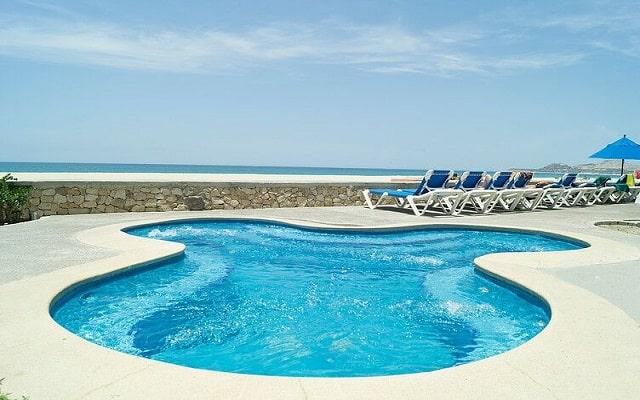 Hotel Royal Solaris Los Cabos, disfruta al máximo tu estancia
