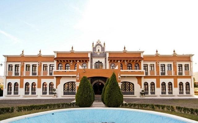 Hotel Royal Spa Zimapán en Huejutla