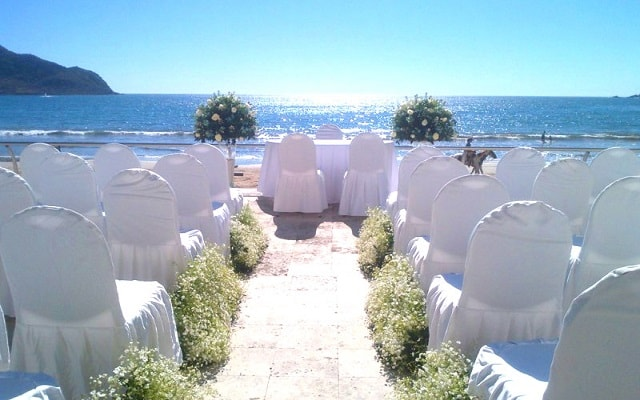 Hotel Royal Villas Resort, tu boda como la soñaste