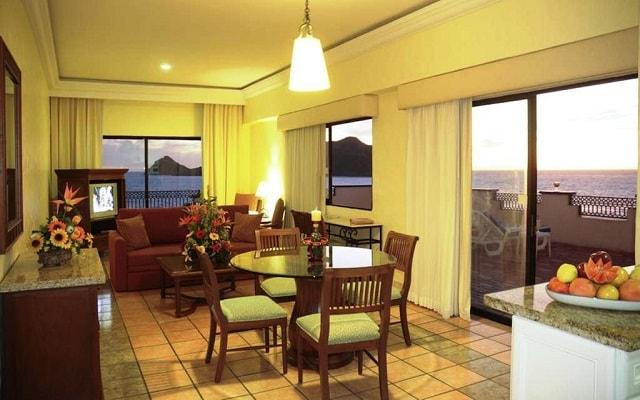 Hotel Royal Villas Resort, habitaciones bien equipadas