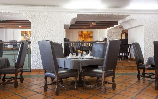 Hotel Royal Villas Resort, agradables ambientes