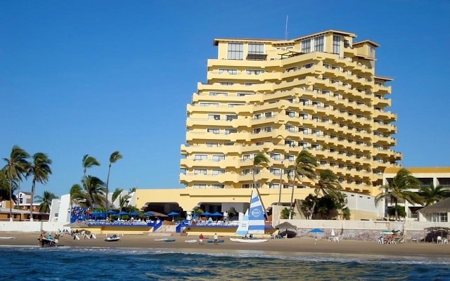 Hotel Royal Villas Resort en Zona Dorada