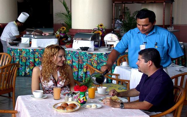 Hotel Royal Villas Resort, sitio ideal para tus alimentos