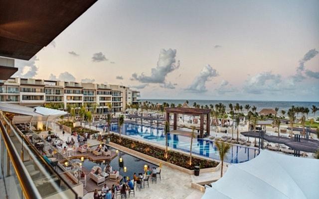 Hotel Royalton Riviera Cancún Resort and Spa, sitio ideal para relajarse