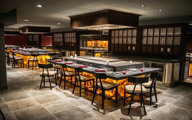 Hotel Royalton Riviera Cancún Resort and Spa, ambientes elegantes