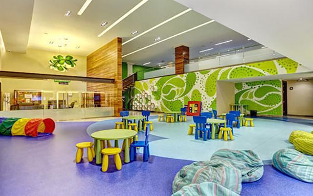 Hotel Royalton Riviera Cancún Resort and Spa, club de niños