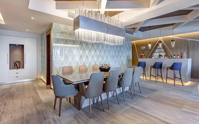 Hotel Royalton Suites Cancun Resort and Spa, sitios únicos